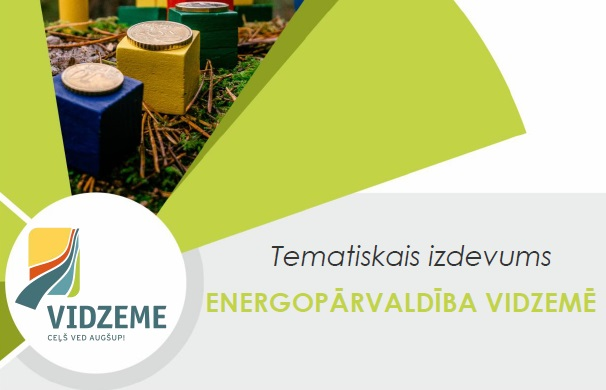 "Publication ""Energy Management in Vidzeme"" with LowTEMP expert interviews"