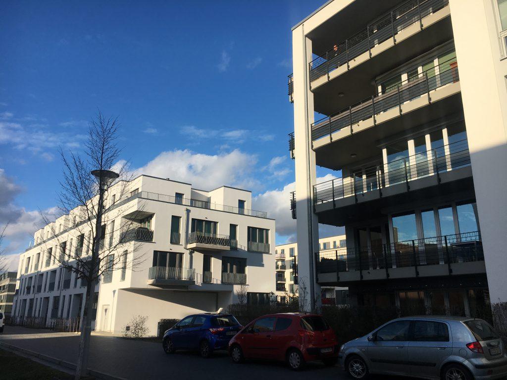 Campus Adlershof Berlin