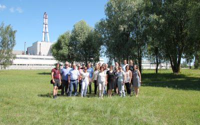 Vidzeme municipalities gain valuable energy management experience in neighboring municipalities