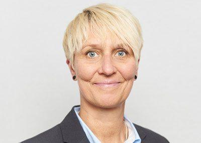 Britta Schmigotzki, atene KOM GmbH