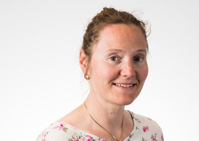 Kristina Lygnerud, IVL Swedish Environment Institute