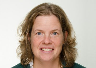 Liisa Fransson, Research Institute of Sweden (RISE)