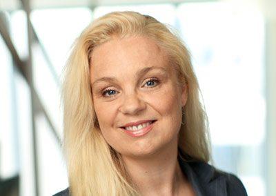 Moa Dahlman Truesdale, Sustainable Business Hub, Sweden