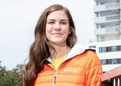 Sara Kralmark, COOL DH