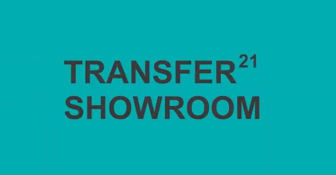 BTU Cottbus present LowTEMP at the TRANSFER SHOWROOM21 in Germany