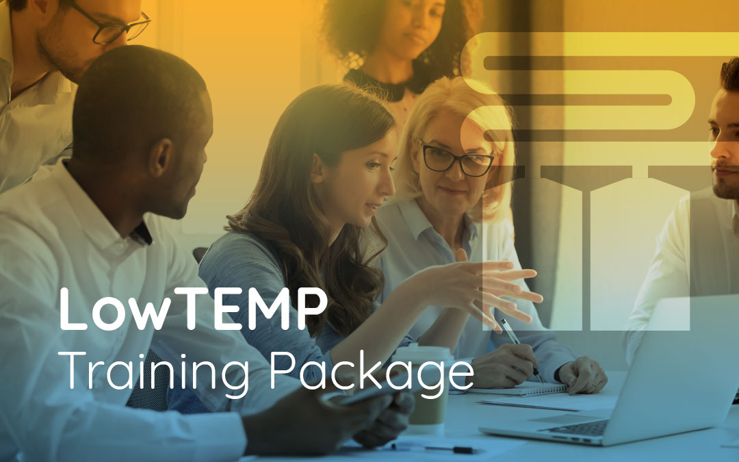 LowTEMP Training Package