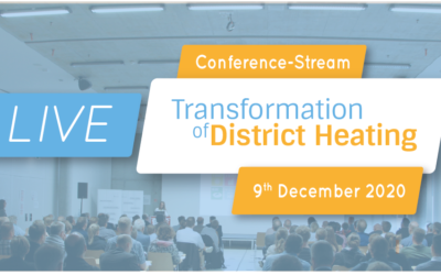Final Conference: LowTEMP paves the way to sustainable energy supply with low temperature district heating systems and capacity building