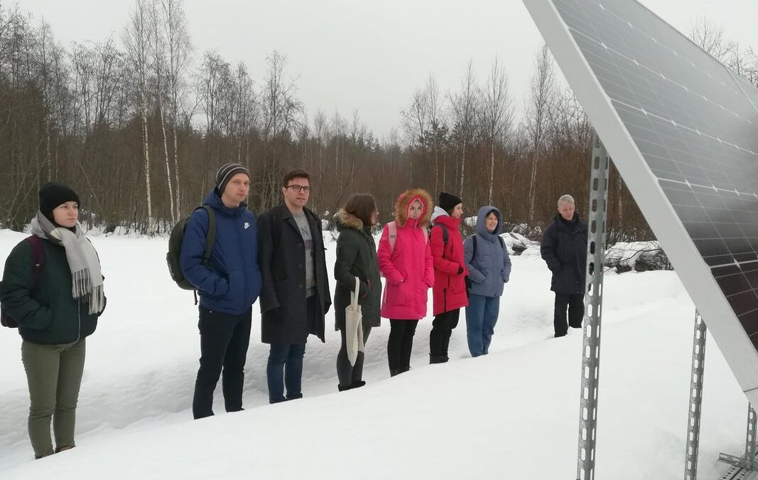 The ANO Energy Efficiency Centre in Russia starts the training process under the LowTEMP 2.0 project